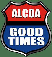 Visit Alcoa Good Times.